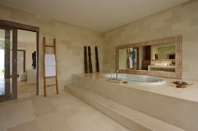 Villa Babar Bathroom