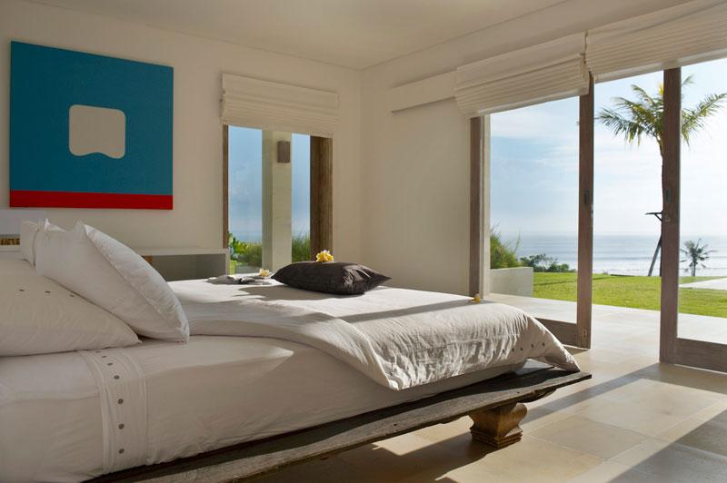 Villa Babar Bedroom