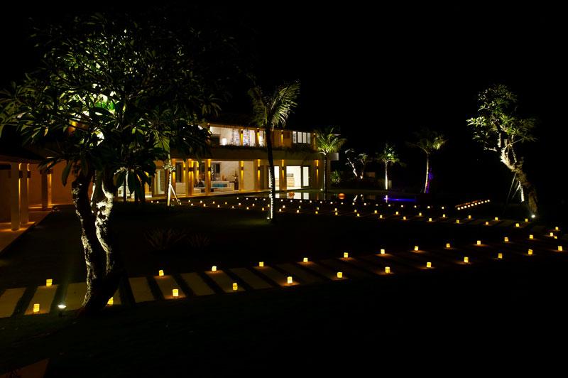 Villa Babar