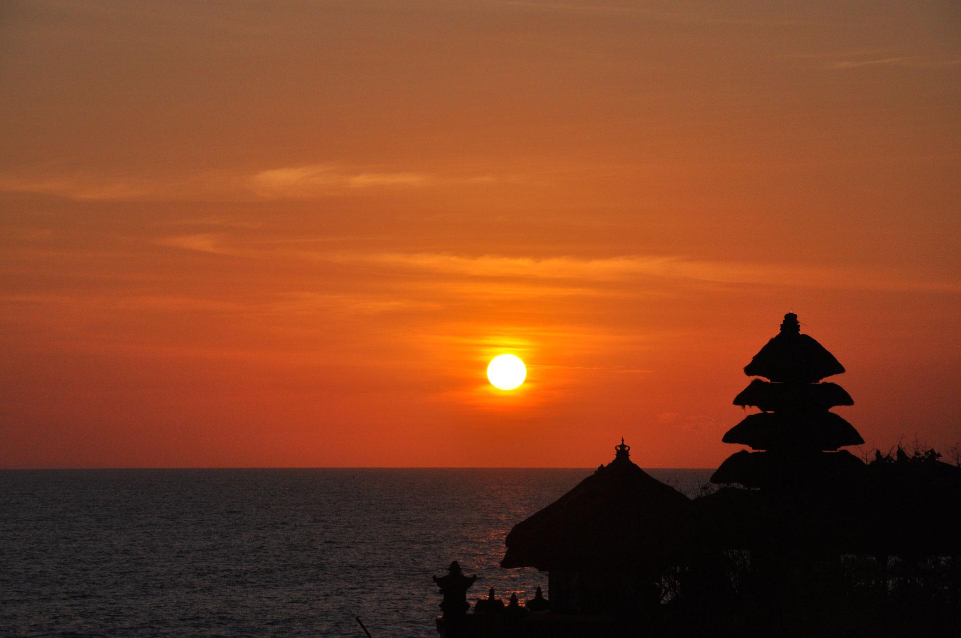 Bali's Culture
