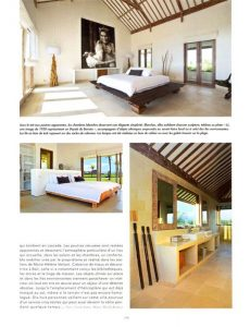 Press Bali Villa Babar