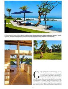 Press Bali Villa Babar