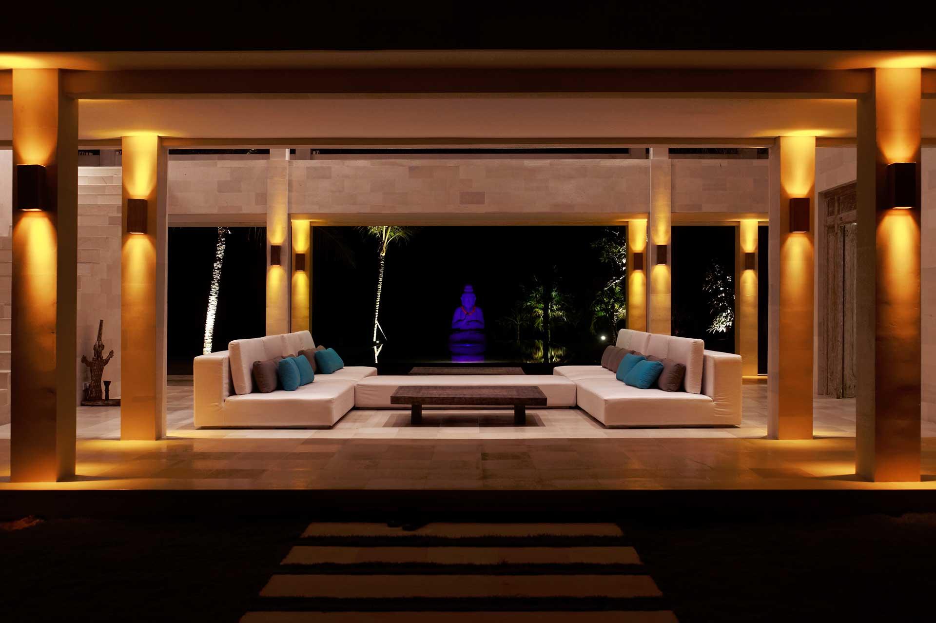 Bali Villa Babar