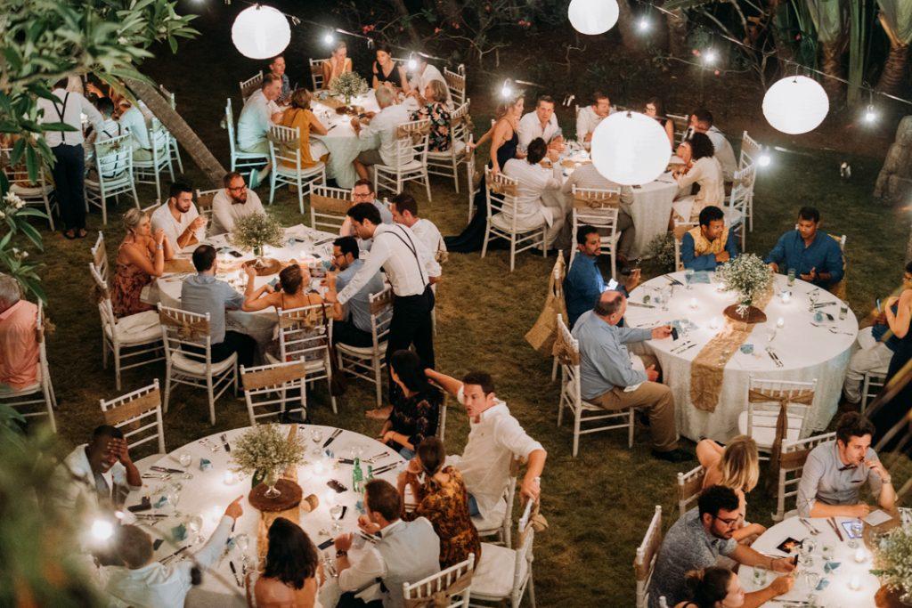 Wedding Event at Villa Babar, Bali